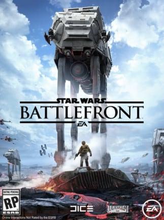 Star Wars Battlefront Origin Key GLOBAL - 1