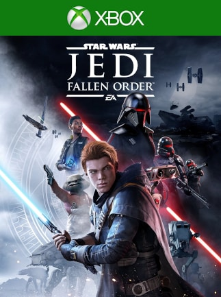Star Wars Jedi: Fallen Order (Deluxe Edition) Xbox One - Xbox Live Key - GLOBAL - 1