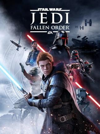 Star Wars Jedi: Fallen Order - Steam - Gift GLOBAL - 1
