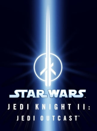 Star Wars Jedi Knight II: Jedi Outcast (PC) - Steam Key - GLOBAL - 1