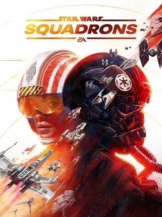 STAR WARS™: Squadrons (PC) - Steam Key - GLOBAL - 1