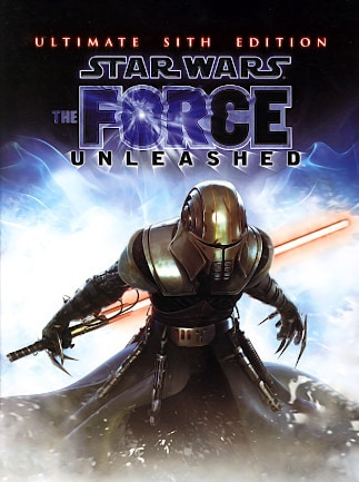 Star Wars The Force Unleashed: Ultimate Sith Edition (PC) - Steam Key - GLOBAL - 1