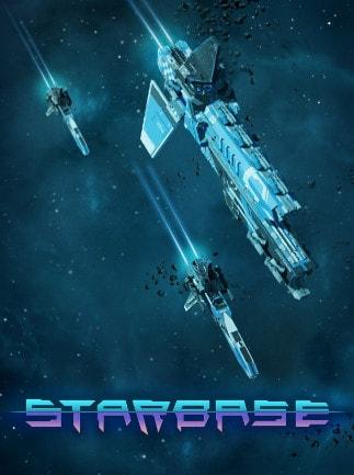 Starbase (PC) - Steam Gift - GLOBAL - 1