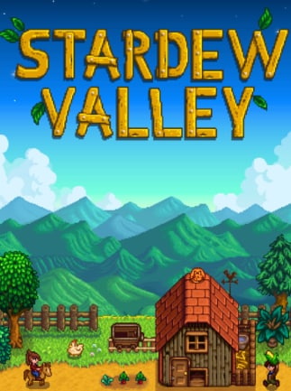 Stardew Valley Nintendo Key Nintendo Switch UNITED STATES - 1