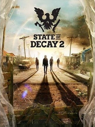 State of Decay 2 Juggernaut Edition - Steam Gift - GLOBAL - 1