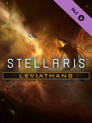 Stellaris: Leviathans Story Pack (PC) - Steam Key - GLOBAL - 1