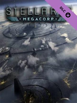 Stellaris: MegaCorp Steam Key GLOBAL - 1