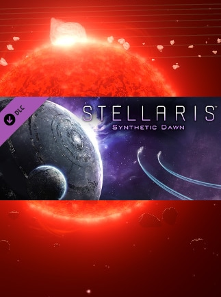 Stellaris: Synthetic Dawn Story Pack PC Steam Key GLOBAL - 1