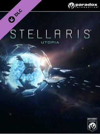 Stellaris: Utopia Key Steam GLOBAL - 1