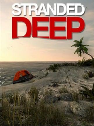 Stranded Deep Steam Gift GLOBAL - 1