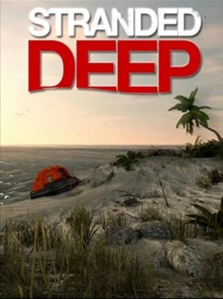 Stranded Deep Steam Key GLOBAL - 1