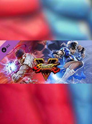 Street Fighter V - Champion Edition Upgrade Kit (DLC) - Steam Key - GLOBAL - 1