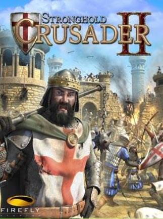 Stronghold Crusader 2 Steam Key GLOBAL - 1