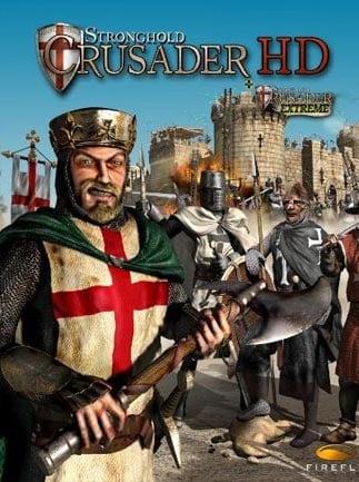 Stronghold Crusader HD Steam Key GLOBAL - 1