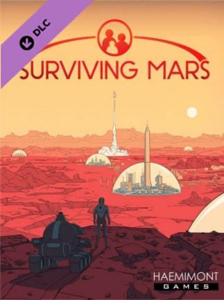 Surviving Mars: Season Pass Steam Key GLOBAL - 1