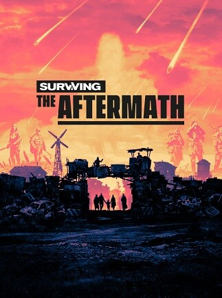 Surviving the Aftermath: Founder's Edition (PC) - Steam Key - GLOBAL - 1