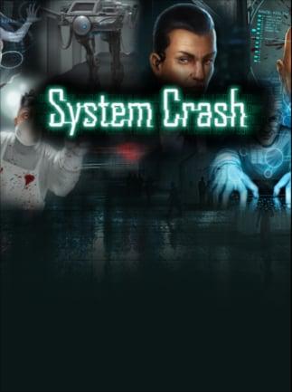 System Crash Steam Key GLOBAL - 1