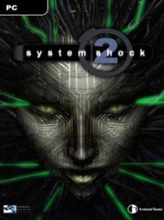 System Shock 2 Steam Key GLOBAL - 1