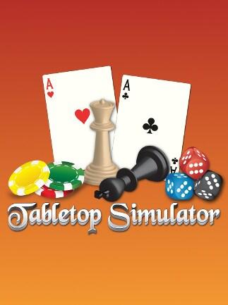 Tabletop Simulator Steam Gift GLOBAL - 1