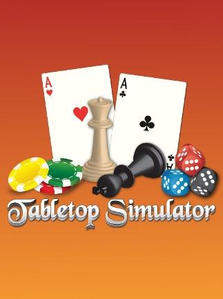 Tabletop Simulator Steam Key GLOBAL - 1