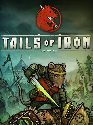 Tails of Iron (PC) - Steam Gift - EUROPE - 1