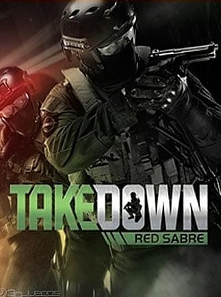 Takedown: Red Sabre Steam Gift GLOBAL - 1