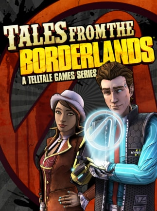 Tales from the Borderlands (PC) - Steam Key - GLOBAL - 1