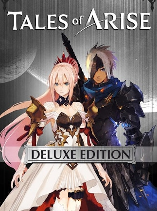 Tales of Arise | Deluxe Edition (PC) - Steam Key - EUROPE - 1