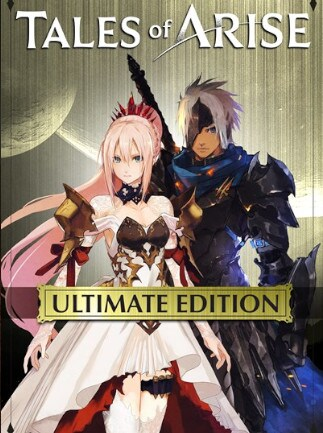 Tales of Arise | Ultimate Edition (PC) - Steam Key - GLOBAL - 1