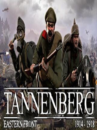 Tannenberg Steam Key GLOBAL - 1