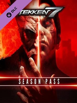 TEKKEN 7 - Season Pass Steam Key GLOBAL - 1