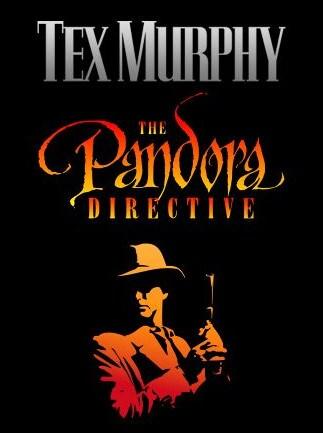 Tex Murphy The Pandora Directive (PC) - Steam Key - GLOBAL - 1