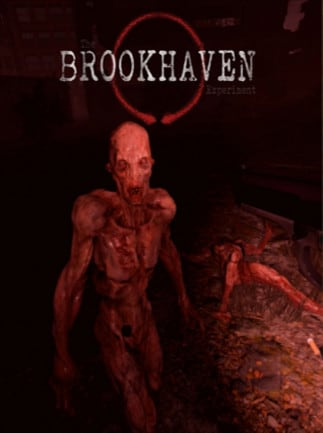 The Brookhaven Experiment VR Steam Gift EUROPE - 1