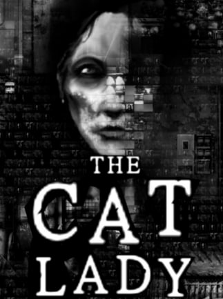 The Cat Lady Steam Gift GLOBAL - 1