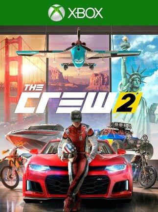 The Crew 2 (Xbox One) - Xbox Live Key - GLOBAL - 1