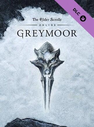 The Elder Scrolls Online - Greymoor Upgrade (PC) - TESO Key - GLOBAL - 1