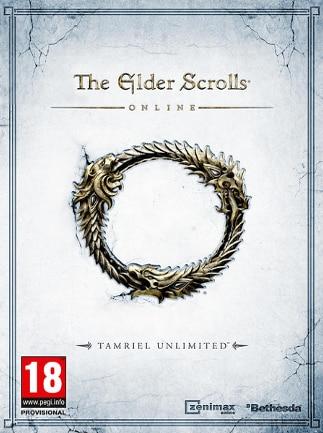 The Elder Scrolls Online Steam Key GLOBAL - 1