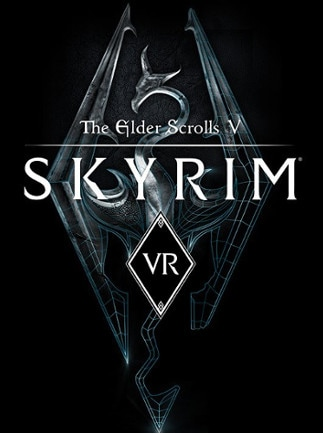 The Elder Scrolls V: Skyrim VR Steam Gift GLOBAL - 1