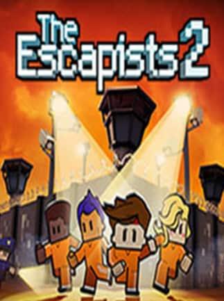 The Escapists 2 GOTY Steam Key GLOBAL - 1