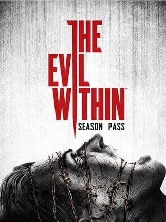 The Evil Within - Season Pass Steam Key GLOBAL - 1