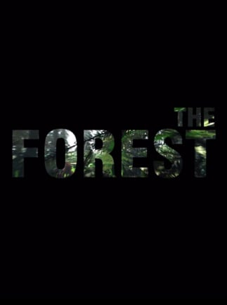 The Forest (PC) - Steam Gift - GLOBAL - 1