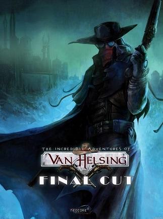 The Incredible Adventures of Van Helsing: Final Cut Steam Key GLOBAL - 1