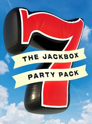 The Jackbox Party Pack 7 (PC) - Steam Gift - NORTH AMERICA - 1