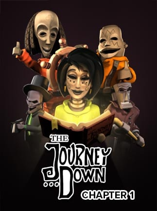 The Journey Down: Chapter One Steam Key GLOBAL - 2