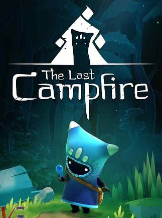 The Last Campfire (PC) - Steam Key - GLOBAL - 1
