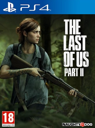 The Last of Us Part II (PS4) - PSN Key - EUROPE - 1
