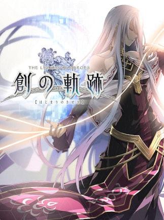 THE LEGEND OF HEROES: HAJIMARI NO KISEKI (PC) - Steam Gift - GLOBAL - 1