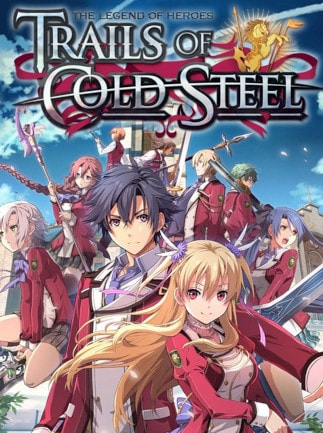 The Legend of Heroes: Trails of Cold Steel (PC) - Steam Key - GLOBAL - 1