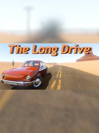 The Long Drive - Steam - Key GLOBAL - 1