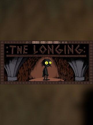 THE LONGING - Steam - Key GLOBAL - 1
